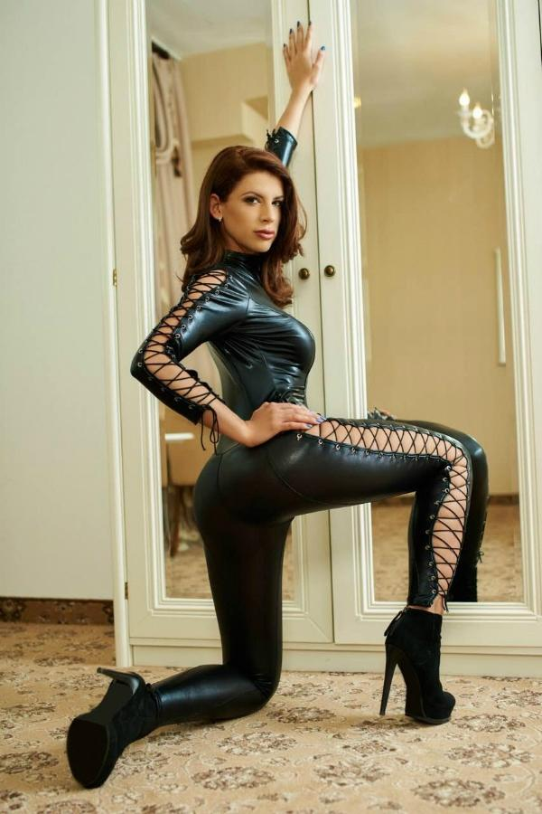 Sheva from Casino London Models