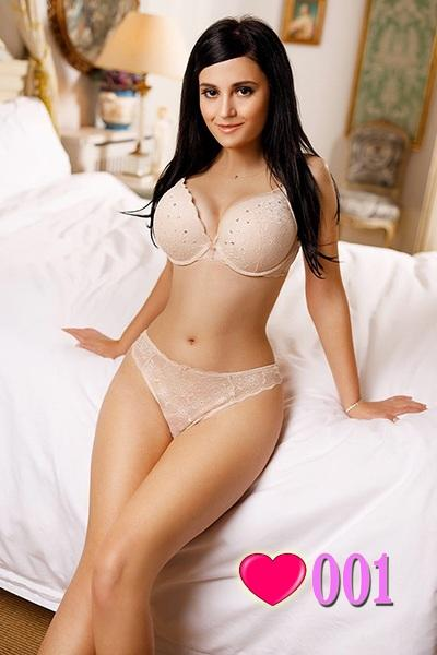 Nadia from Kensington Babes