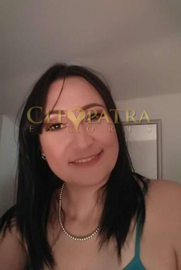 Polina from VIP Pleasure Girls