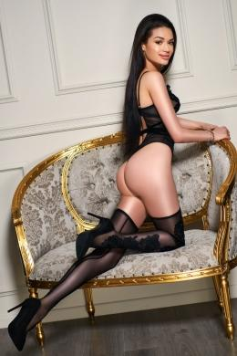 Angel from London Escorts VIP