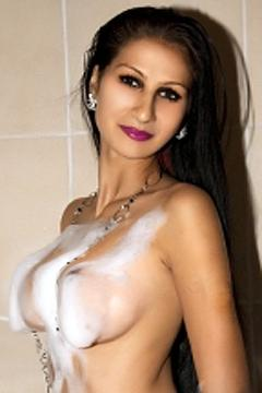 Christina from Vixens London Escorts