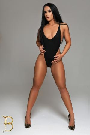 Paula from London Escort Models UK