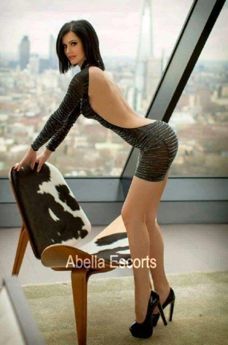 Ruby from Perfect London Escorts