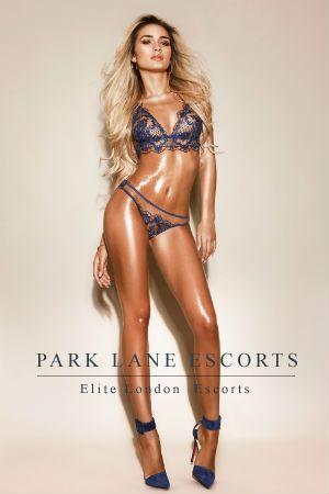 Sophia from Park Lane Escorts