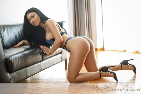 Mira from Cheap and Chic London Escorts