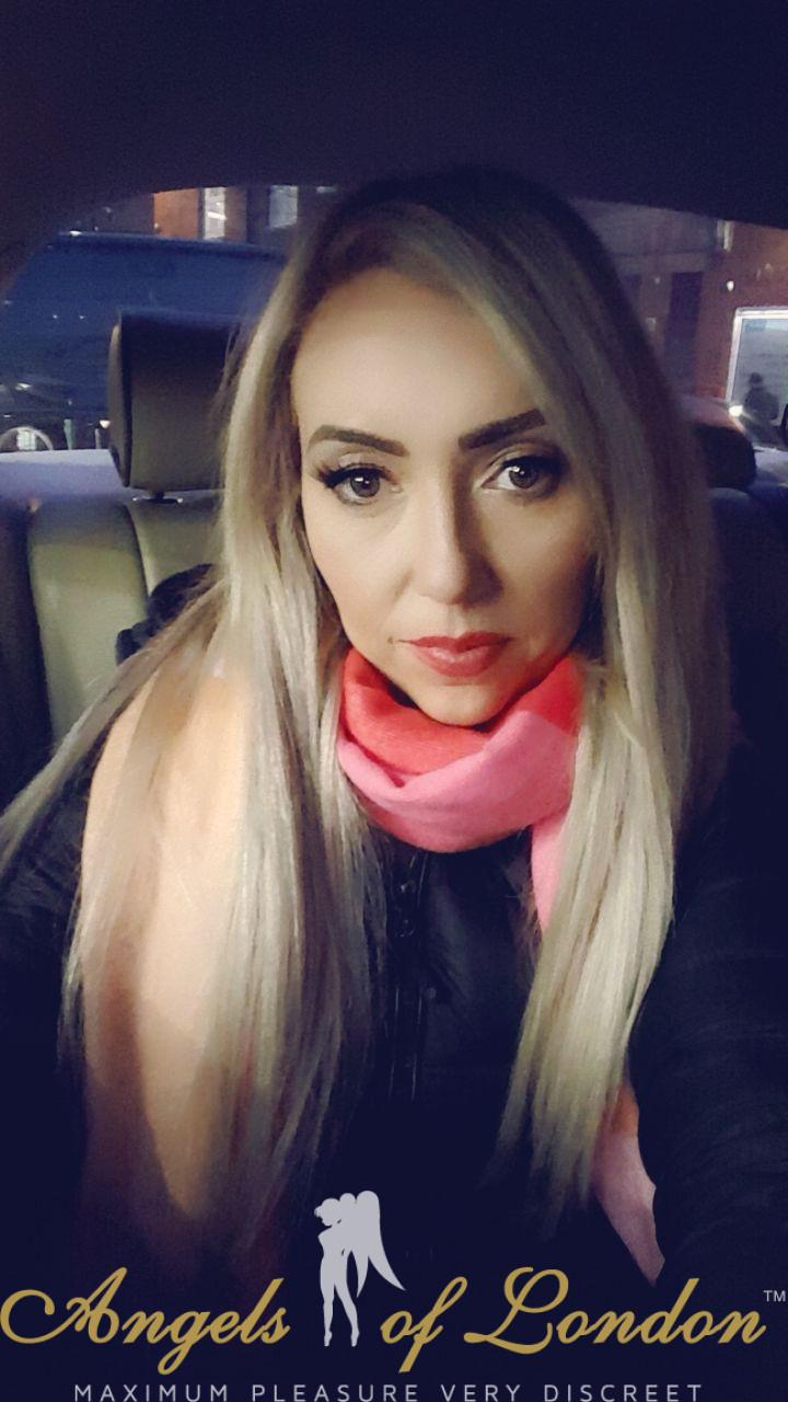 Cornelia from London Escort Models UK