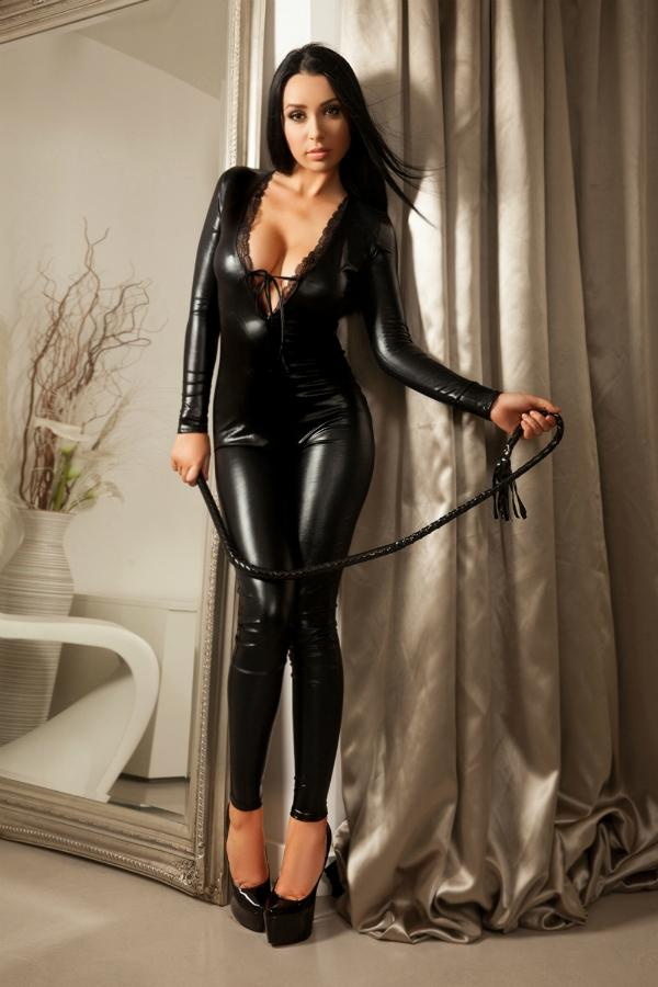 Mistress Tress from Bed Domination Escorts