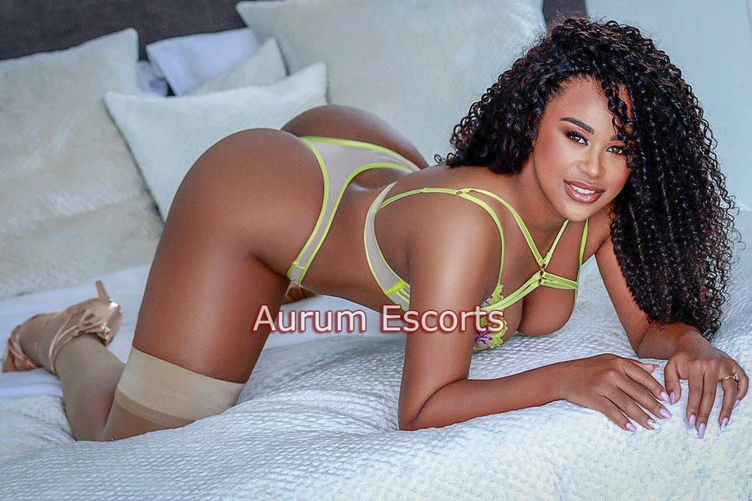 Tasia from Angels of London