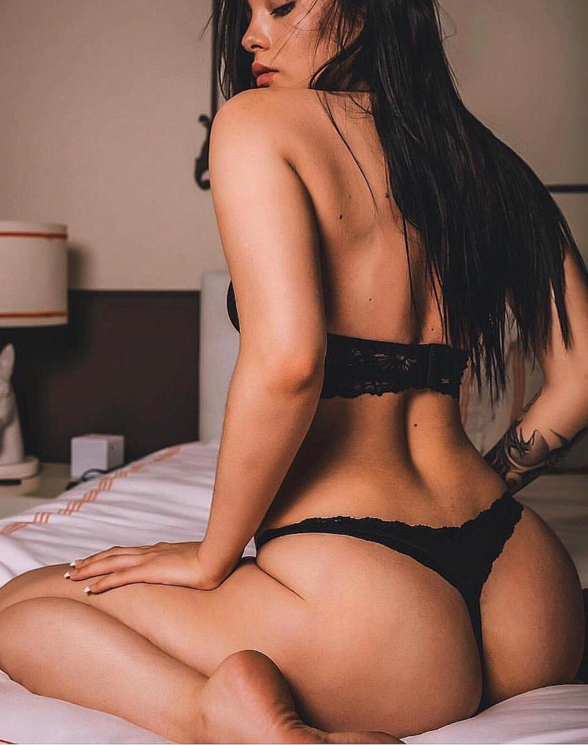 Katrina from Cinderella Escorts