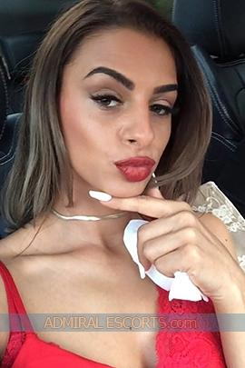Sahara from London Escorts VIP