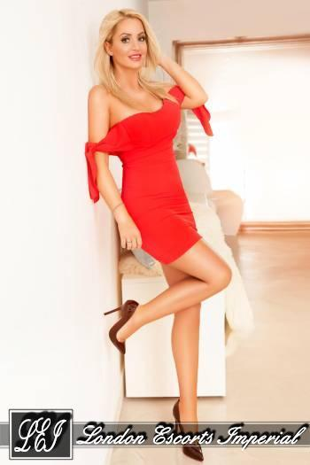 Dolly from 24hr London Escorts