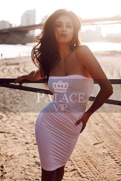 Marina from Palace VIP