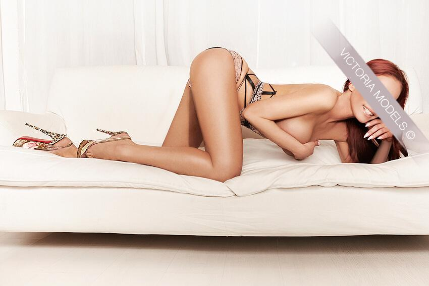 Monique from Victoria Models