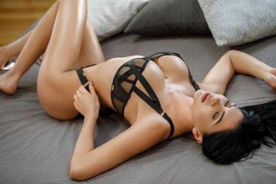 Ann Julia from London Escorts VIP