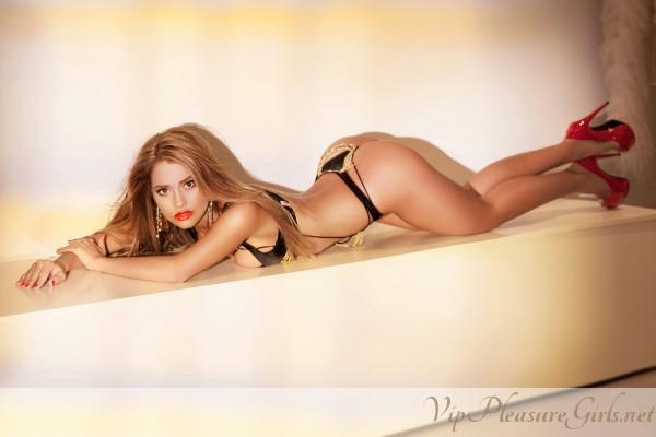 Tonya from VIP Pleasure Girls