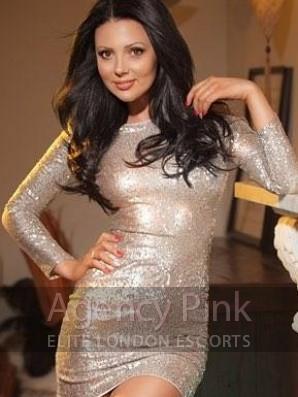 Lorena from VIP Pleasure Girls