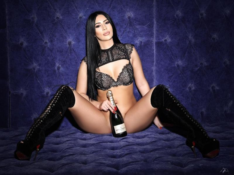 Angie from Bed Domination Escorts