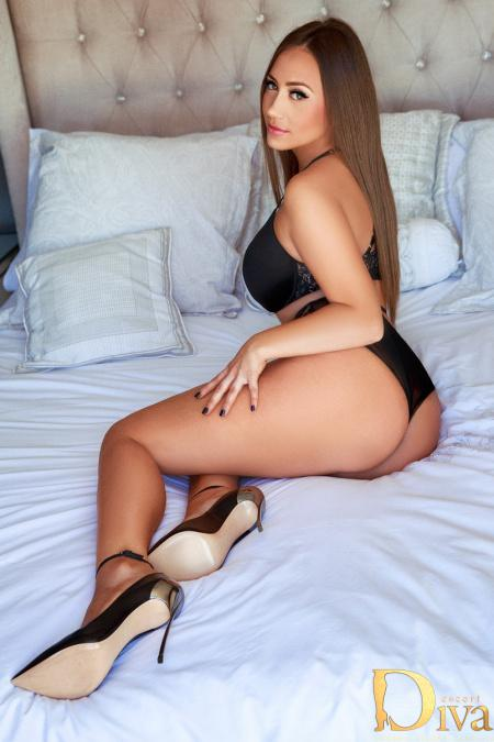 Ariana from Loyalty Escorts