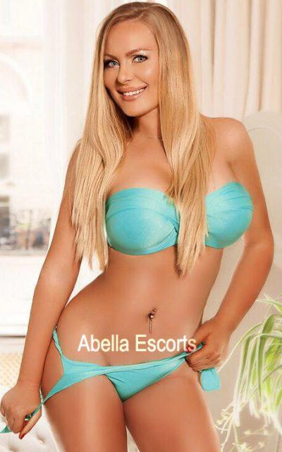 Electra from Loyalty Escorts