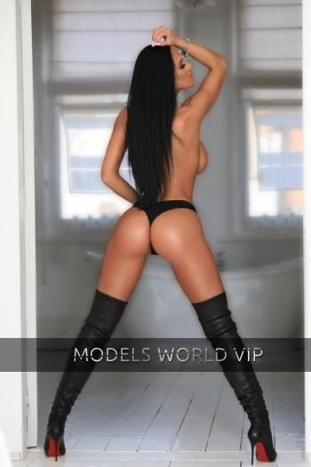 Dia from VIP Pleasure Girls