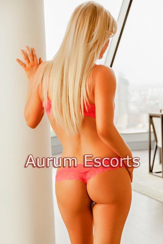 Monica from Aurum Girls Escorts