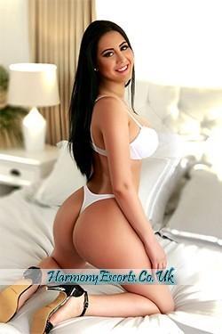 Soraya from Harmony Escorts