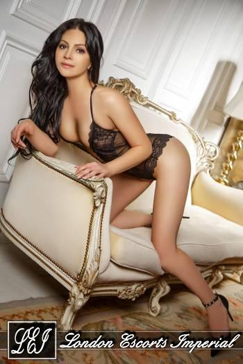 Viola from London Escorts Imperial