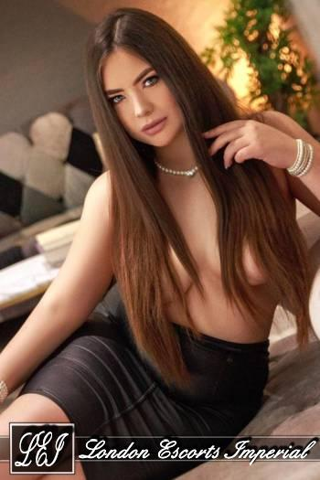Jenie from London Escorts Imperial