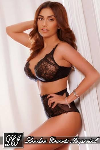 Elena from London Escorts VIP
