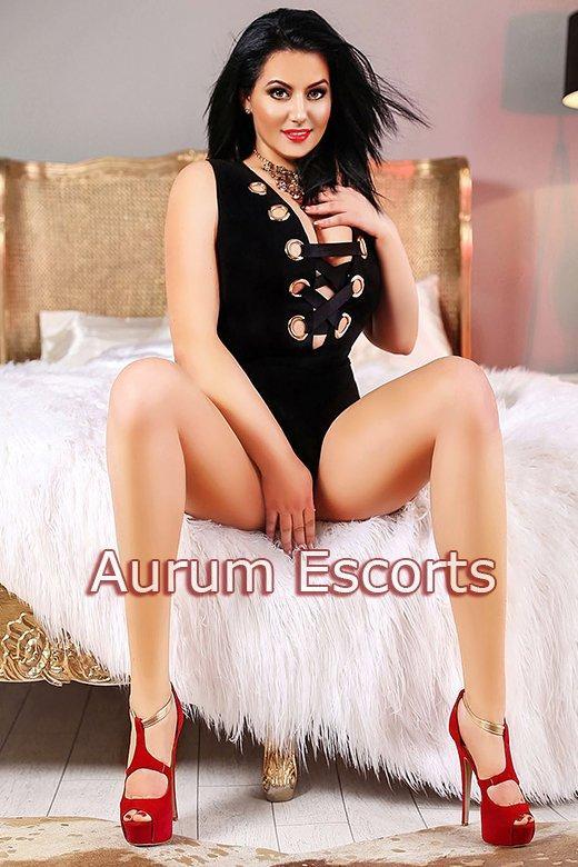 Klara from VIP Pleasure Girls