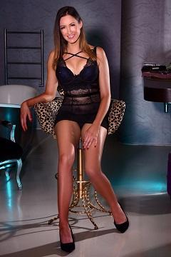 Olivia from Vixens London Escorts