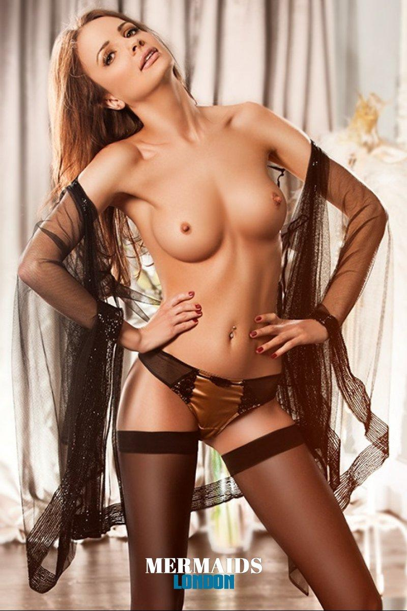 Lavinia from Topsecret Escorts
