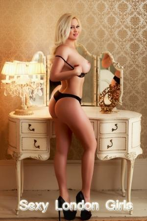 Cleo from VIP Pleasure Girls