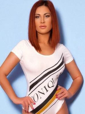Madison from London Escort Models UK