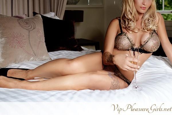 Mila from VIP Pleasure Girls