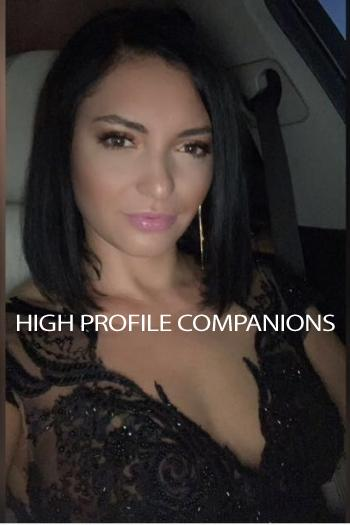 Kylie from Harlingtons Escorts
