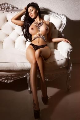 Magdalena from London Escorts VIP
