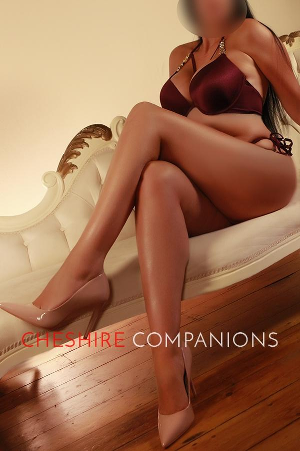 Brooke from CI Manchester Escorts
