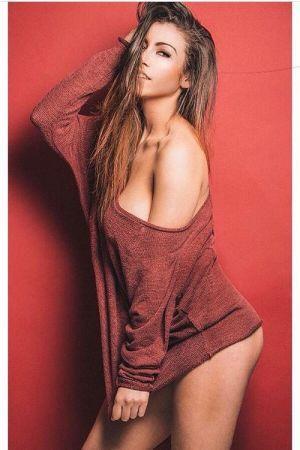 Faye from Casino London Models
