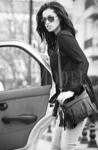 Caroline S from Joy Models