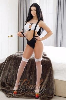 Francesca from London Escorts VIP