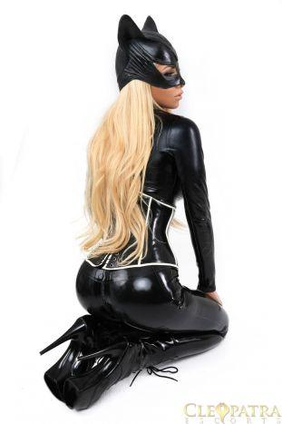 Alex from London Escorts Imperial