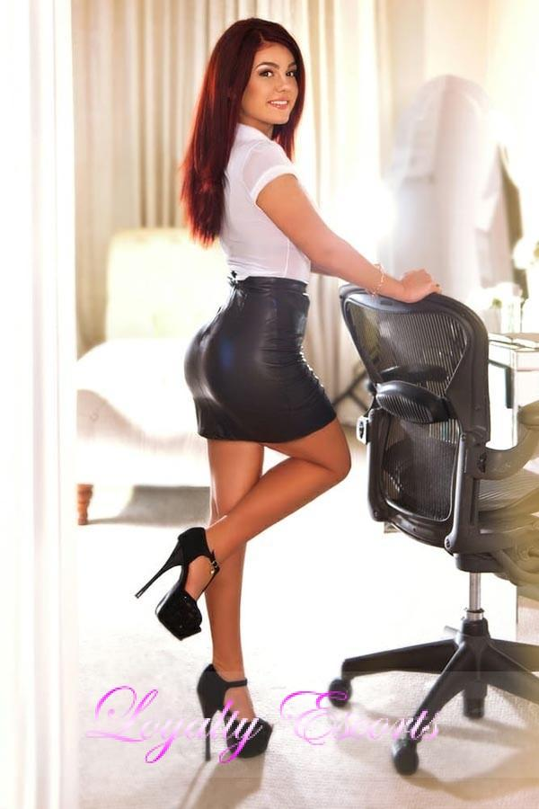 Bony from Loyalty Escorts