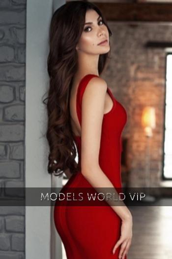 Lana from Models World VIP