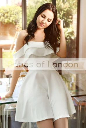 Simona from Babes of London Escorts
