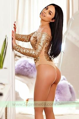 Yola from London Escorts Imperial