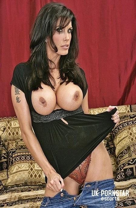 Shay Sights from UK Pornstar Escorts