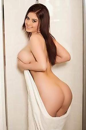 Molie from Perfect London Escorts