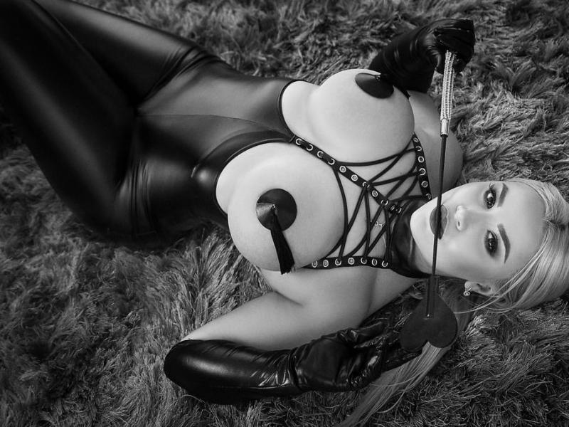 Mistress Alice from Bed Domination Escorts