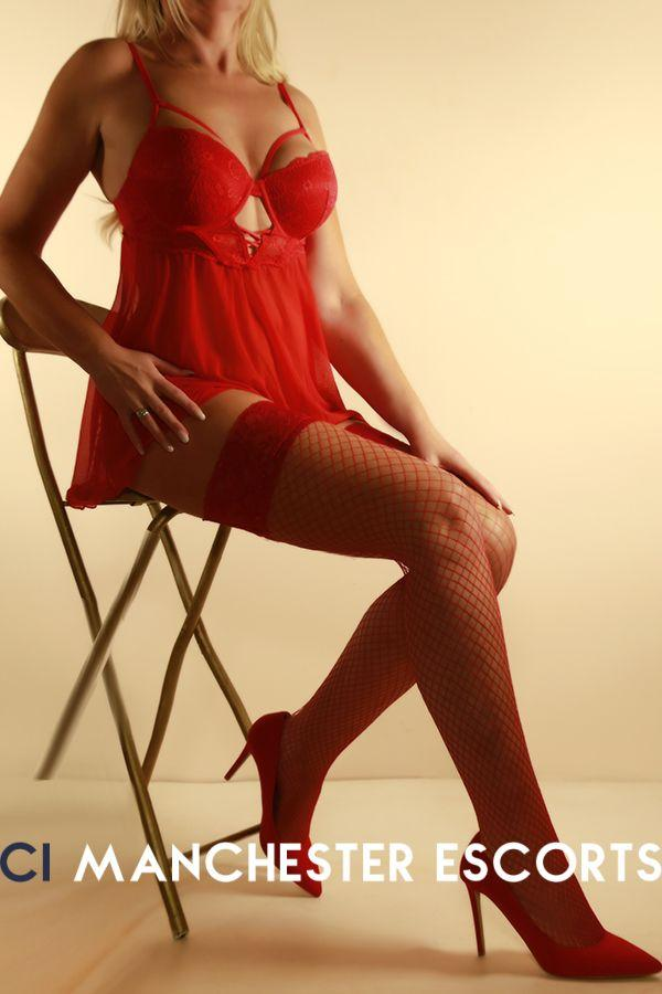 Claudia from Candyshop Escorts